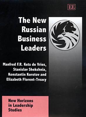 The New Russian Business Leaders PDF