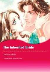 THE INHERITED BRIDE: Harlequin Comics