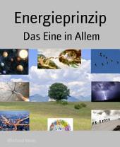Energieprinzip: Das Eine in Allem