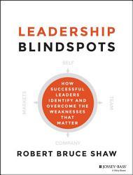 Leadership Blindspots Book PDF