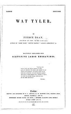 Wat Tyler PDF
