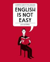 English is Not Easy PDF