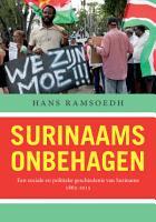Surinaams onbehagen PDF