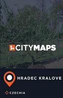 City Maps Hradec Kralove  Czechia