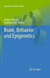 Brain Behavior And Epigenetics Book PDF