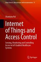 Internet of Things and Access Control PDF