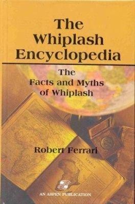 The Whiplash Encyclopedia PDF