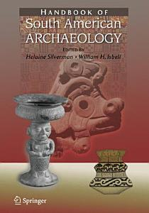 Handbook of South American Archaeology PDF