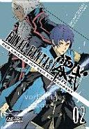 Final Fantasy   Type 0  Band 2 PDF
