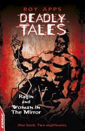 EDGE - Deadly Tales: Raijin and Woman in the Mirror