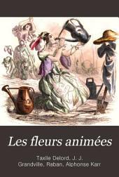 Les fleurs animées: Volume2