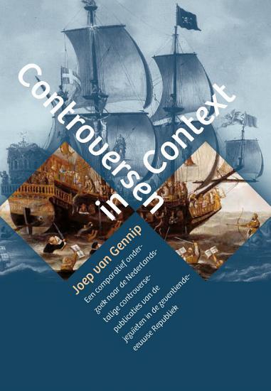 Controversen in context PDF