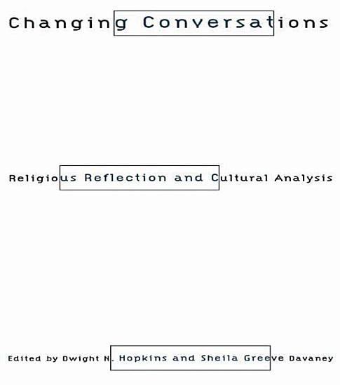 Changing Conversations PDF