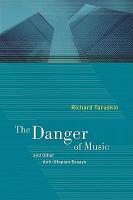 The Danger of Music and Other Anti Utopian Essays PDF