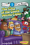 Download The Case of the Couch Potato Caper Book