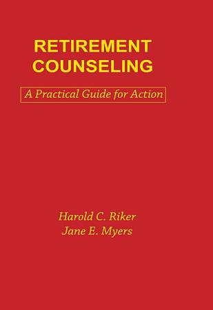 Retirement Counseling PDF