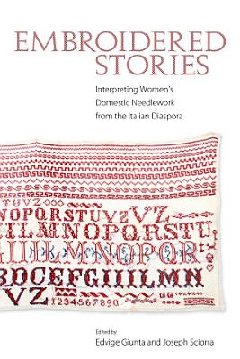 Embroidered Stories PDF