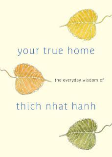 Your True Home Book