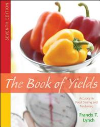 The Book Of Yields Book PDF