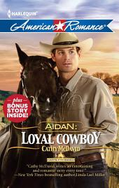 Aidan: Loyal Cowboy