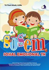 Sosial Emosional TK: Kompas Ilmu