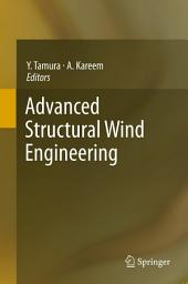 Advanced Structural Wind Engineering