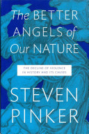 The Better Angels of Our Nature Book