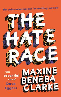 The Hate Race PDF