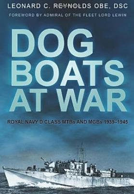 Dog Boats at War PDF