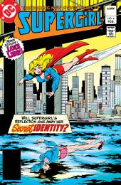 The Daring New Adventures of Supergirl (1982-) #4