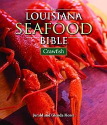 The Louisiana Seafood Bible Book PDF
