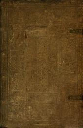 Conciones de tempore et Sanctis: Volume 2