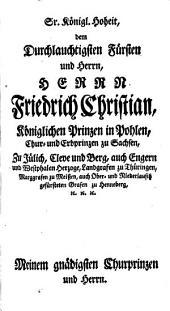 Theodicee: das ist, Versuch von der Güte Gottes, Freyheit des Menschen, und vom Ursprunge des Bösen