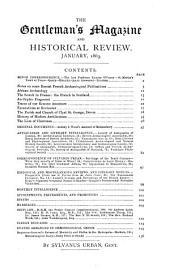 Gentleman's Magazine, Or Monthly Intelligencer: Volume 75