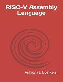 RISC V Assembly Language PDF
