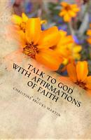 Talk to God with Affirmations of Faith PDF