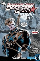 Booster Gold (2008-) #27