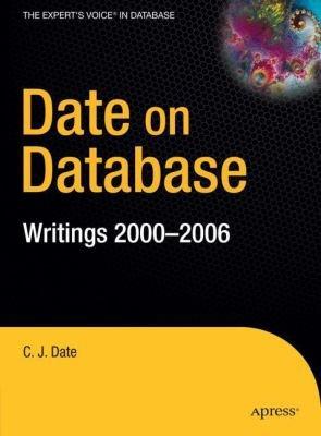 Date on Database PDF