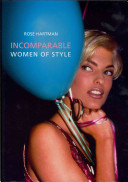 Download Incomparable Women of Style Book