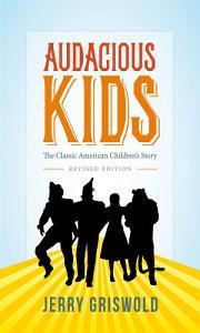 Audacious Kids Book