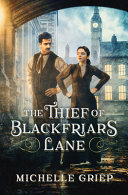 Download The Thief of Blackfriars Lane Book