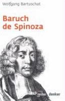 Baruch de Spinoza PDF