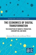 The Economics of Digital Transformation PDF