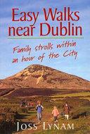 Easy Walks Near Dublin PDF