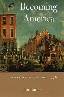 Becoming America