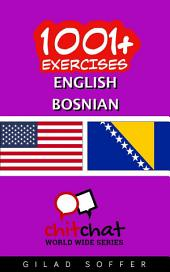1001+ Exercises English - Bosnian