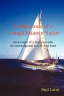 Confessions Of A Long Distance Sailor