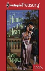 Hunter of My Heart