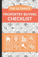 The Ultimate Property Buying Checklist
