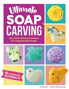 Ultimate Soap Carving PDF